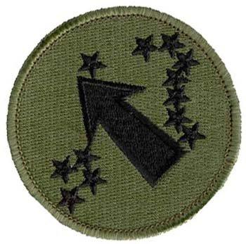 Pacific Memorabilia (Army Pacific 2.5