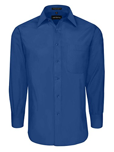 dress shirts tailored fit - 2