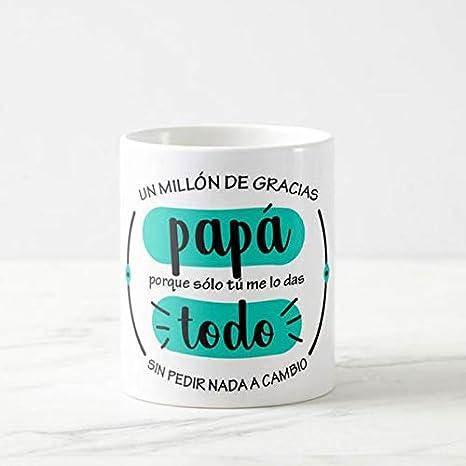 Personaliza tu carcasa Tazas Papá Ideales para el Día del ...