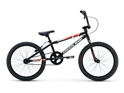 Redline Roam Kid's Neighborhood BMX Bike
