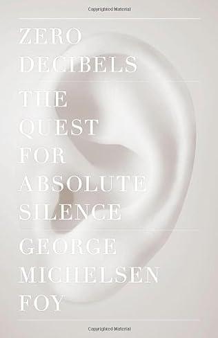 book cover of Zero Decibels