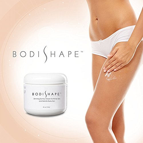 bodishape cellulite cream with retinol and caffeine import it all. Black Bedroom Furniture Sets. Home Design Ideas