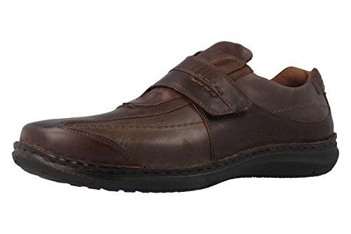 JOSEF SEIBEL - Alec - Herren Halbschuhe - Braun Schuhe in Übergrößen