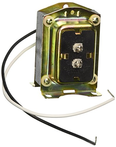 Vac Relay (Honeywell AT140A1000 40Va, 120V Transformer - 60 Hz.)