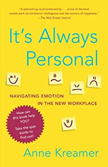 Its Always Personal Navigating Workplace ebook