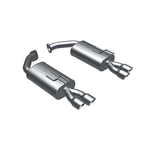 - MagnaFlow 16883 Stainless Cat-Back Exhaust System 2009-2009 Pontiac G8