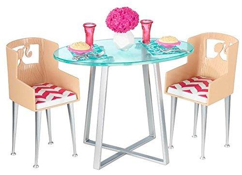 Barbie Story Starter Dinner Date Playset Model: CGM01