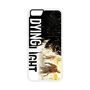 Games Dying Light Game iPhone 6 6s Plus 5.5 Inch Cell Phone Case White Classical