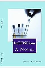 InGENEious Kindle Edition