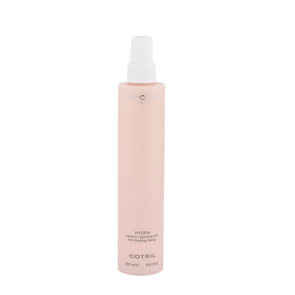 Cotril Creative Walk Hydra Leave-in Hydrating and Anti-Oxidizing Spray 250ml