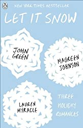 Let It Snow by Green, John, Johnson, Maureen, Myracle, Lauren (2013) Paperback