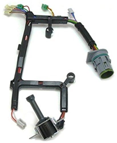 Transmission Parts Direct 350-0061 4L60E Internal Harness w/Lock-Up TCC Solenoid, Anti-Bleed (2003-2006)