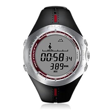 Polar AW200 - Reloj pulsómetro: Amazon.es: Deportes y aire libre