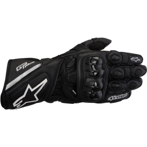 - Alpinestars GP Plus Gloves 2013 Model Black 3XL XXX-Large