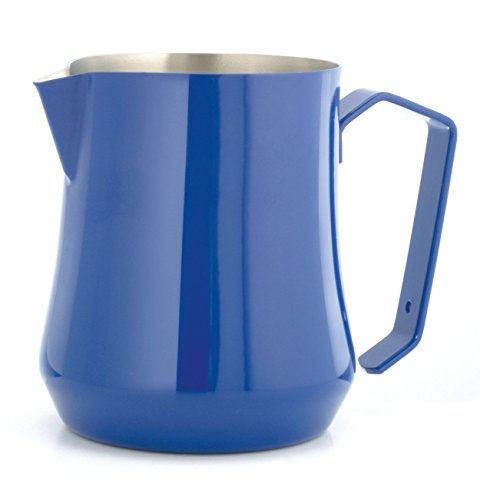 motta-mo-04150-00-stainless-steel-tulip-milk-pitcher-jug-17-fl-oz-50-cl-blue