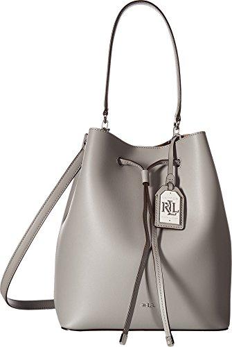 ee1bf6a75c LAUREN Ralph Lauren Women s Dryden Debby Drawstring Light Grey ...