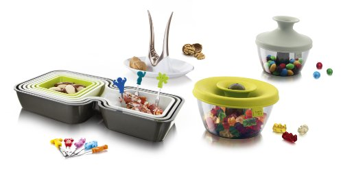 Vacu Vin 28891 Party Set product image
