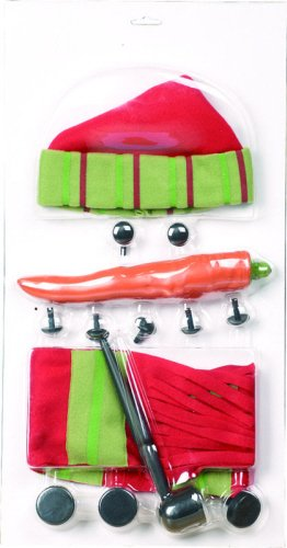 Build-A-Snowman Complete Kit
