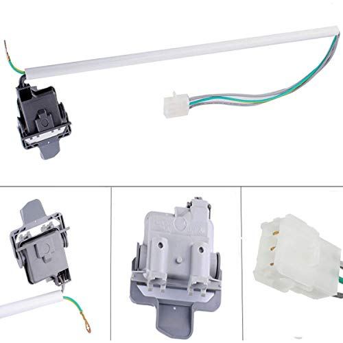 Podoy 3949247 Washer Lid Switch for Whirlpool Kenmore 3949237 AP3100003 PS350434