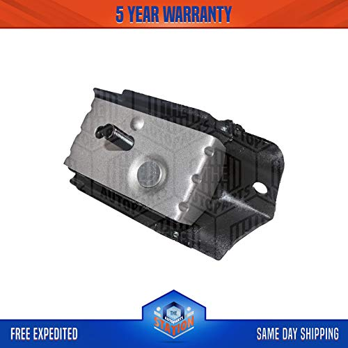 Eagle BHP 1897 Engine Mount (Front Left or Right 5.0 5.8 L For Ford Bronco F100 150 250)