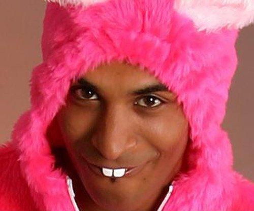 Marco Porta Rabbit Teeth