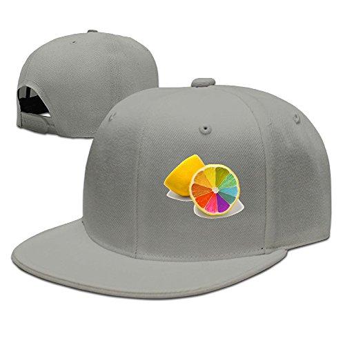 SSEE Unisex-Adult Lemon Adjustable Baseball Caps