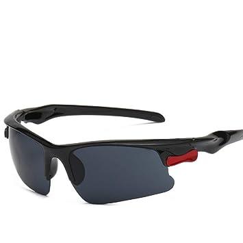 Shisky Gafas Deportivas, Gafas de Sol Deportes al Aire Libre ...