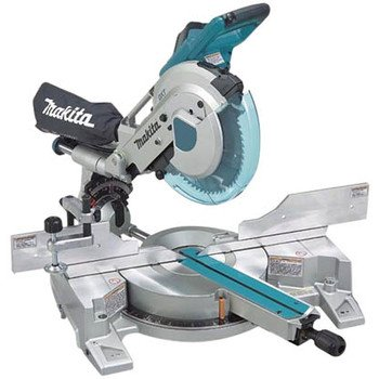 Factory-Reconditioned Makita LS1016L-R 10 in. Dual Slide Compound Miter Saw with Laser