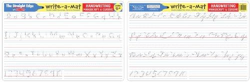 Melissa Doug Handwriting Write Puzzle