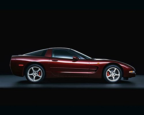 2003-chevrolet-corvette-50th-anniversary-automobile-photo-poster