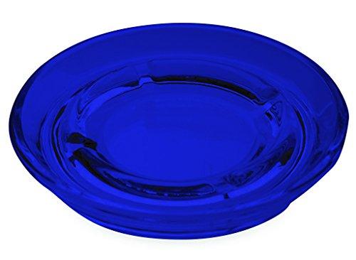 Libbey Round Glass Safety 5