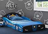 Delta Children Police Car Sleep and Play Toddler