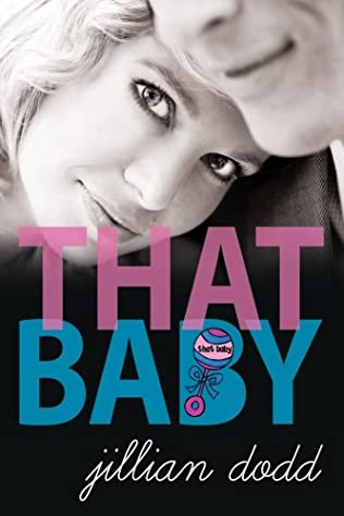 book cover of That Baby