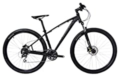 As many customers have been thrilled to hear, we finally decided to enter the mountain bike market. We try to bring a high level of value and quality to everything that we do, and the Tommaso Gran Sasso is no exception. With the Gran Sasso, w...