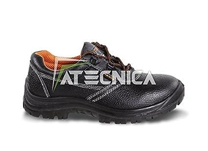 Beta 072410642-7241Ft 42-Zapatos De Piel Hidrorepelente