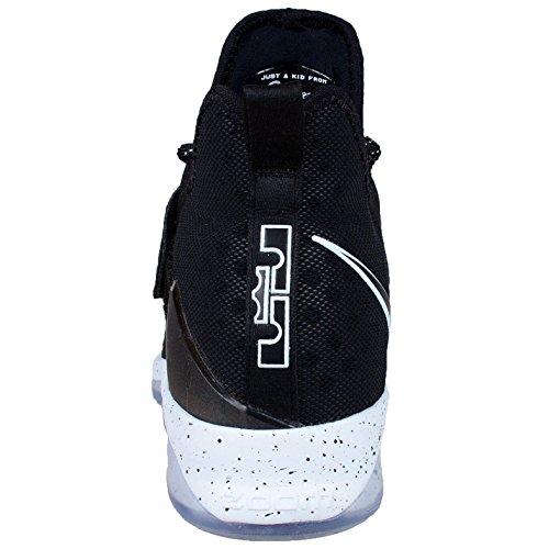 Nike Lunarglide + 2 Herren Laufschuhe Schwarz / Eis / Weiß