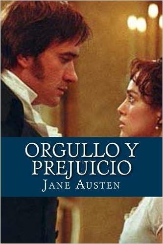 Amazon.com: Orgullo y prejuicio (Spanish Edition ...