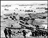 Omaha Beach: Breakout From Normandy (Operations Overlord and Cobra) [VHS VIDEO]