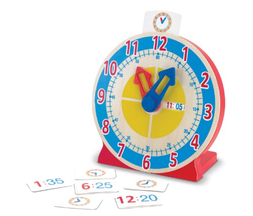 Teaching Clocks in beaubebe.ca