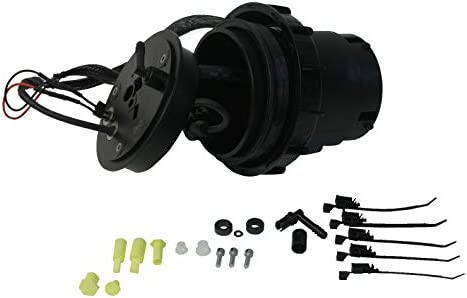 URO Parts 4B0820539 A//C Temperaturschalter