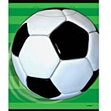 football loot bags - Soccer Party Goodie Bags, 8ct