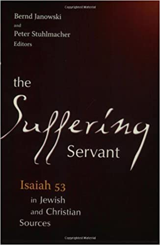 The Influence of Isaiah's Suffering Servant Before ...