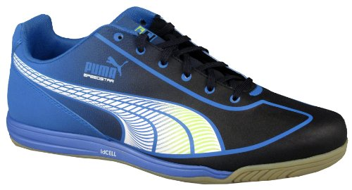 Puma Speed Star Fade Nero / Blu / Bianco / Lime