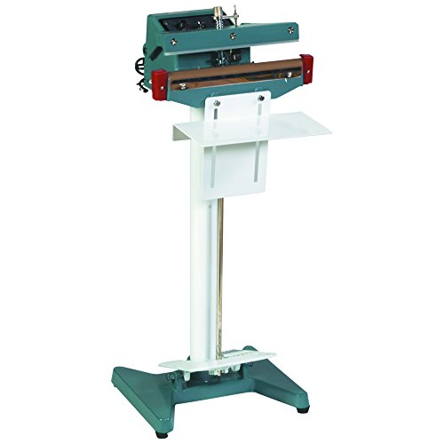 Foot Operated Impulse Sealer (Ship Now Supply SNSPBF18 Foot Operated Impulse Sealers, 18