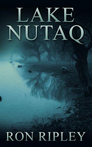 (Lake Nutaq: Supernatural Horror with Scary Ghosts & Haunted Houses (Berkley Street Series Book)