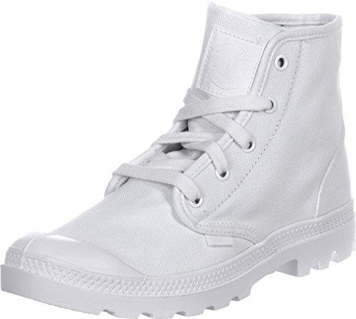 bianco Scarpa Bianco Palladium Hi W Pampa zxqYzfX8