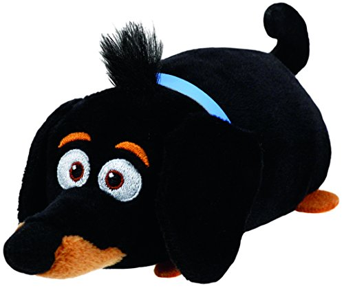 Ty Beanie Boos - Teeny Stackable Plush - Secret Life of Pets - BUDDY