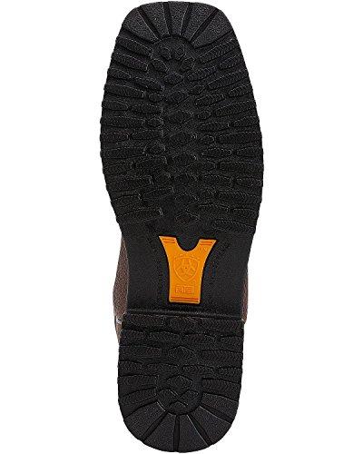 Ariat Men's Rigtek Wide Square Toe H2O Work Boot