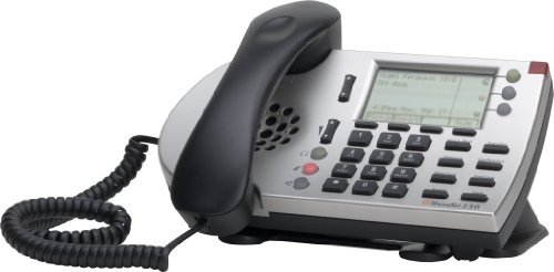 ShoreTel 230 Silver IP Phone