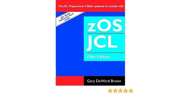 Jcl programming bible free download
